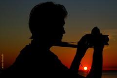 Quarta-sunset (sonia furtado) Tags: sunset brazil brasil contraluz santarém pará norte pds gtf alterdochão frenteafrente quartasunset férias2014