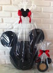 Almofada Mickey (Suzana Baesso Ateli) Tags: casa pano quarto fofo almofada tecido almofadas