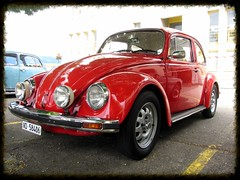 VW Beetle 1300 (v8dub) Tags: auto old classic car vw bug volkswagen automobile beetle automotive voiture cox oldtimer oldcar rare collector käfer coccinelle 1300 kever fusca aircooled youngtimer wagen pkw klassik maggiolino worldcars