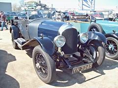 622 Bentley 3 litre Tourer (1926) (robertknight16) Tags: 1920s british bentley worldcars