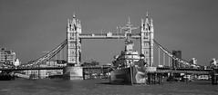 Tower Bridge London (Rennett Stowe) Tags: greatbritain bridge england london towerbridge londonbridge unitedkingdom navy hmsbelfast drawbridge thamesriver warship londonbridges britishnavy lightcruiser londontourism towerbridgelondon famousbridges bridgephotography shipbelfast shipthames towerbridgeblackandwhite worldwariiships warshipthames worldwariicruiser shiptowerbridge navyriver shipgoingundertowerbridge britishnavythames britishtownclassships lightcruiserstownclass navyshiponariver navylightcruiser mooredwarship imagelightcruiser worldwariilightcruiser londonblackandwhitephotography navythamesriver lightcruiseronariver warshipandbridge warshipthamesriver britishlightcruiser