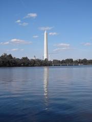 Clich (Vitoco.) Tags: usa monument america dc washington districtofcolumbia unitedstates monumento eu basin obelisk obelisco tidal cuenca estadosunidos distritodecolumbia