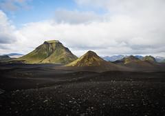 Hattfell (Sigurberg) Tags: iceland higland hálendið íslands hattfell sigurberg hálendiíslands