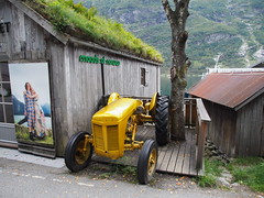 Moods of Norway, Geiranger.