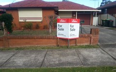 41 Gurney Rd, Chester Hill NSW