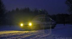 My ex Citron BX 16 TZI automatic (1992) (XBXG) Tags: auto old schnee snow france holland classic netherlands car french automobile sneeuw nederland citron voiture automatic neve neige 1992 16 lpg frankrijk paysbas tzi almere ancienne gpl automatique bx bva franaise citronbx frjv17