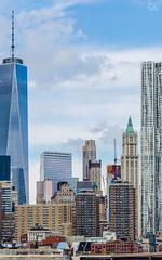 New York City (Gregory Lebreton | Photography) Tags: new york city nyc urban usa ny building apple architecture modern brooklyn america us big nikon arch manhattan united sigma fisheye states uga tamron 8mm 1020 vc f28 usd 70300 2470 samyang d5100