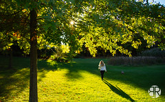 _MG_9526 (Brandon Ricklefs) Tags: explorersoflight naturallight goldenhour nature park libertystatepark girlfriend girl dog adventure vsco vscocam