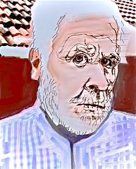 karenius S (chartan) Tags: pen paper ipad artsetpro portrait jkpp