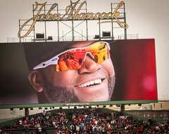 Farewell to Big Papi (hickamorehackamore) Tags: 2016 bigpapi boston davidortiz fenway fenwaypark ma massachusetts redsox baseball