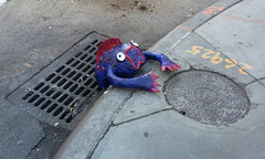 Sewer Creature (edenpictures) Tags: monster creature art chud manhattan newyorkcity nyc