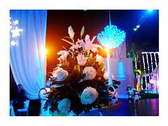 Bodas (8) (orspalma) Tags: boda wedding matrimonio torta cake flores flowers fiesta party peru trujillo latinoamerica decoracion dj baile dance amor love velas candles elegante fancy lujo luxury candelabro chandelier copas glasses
