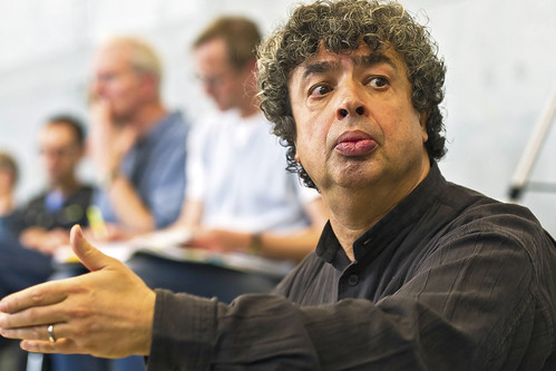 Semyon Bychkov on Mozart's <em>Così fan tutte</em>: 'It's anything except what you expected'