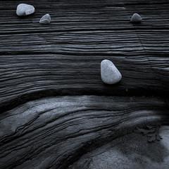 Kilve beach (catkin314) Tags: somerset rocks rockformation pattern abstract beach