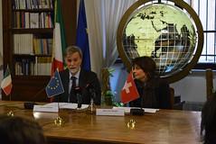 20161110_bilaterale_IT_CH_65 (maxlomb) Tags: italia gottardo2016 graziano delrio leuthard svizzera