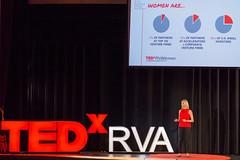 TEDxRVA_Women Session 2 (TEDx RVA) Tags: byrd rva tedxrva women tedxrvawomen