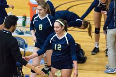 2016-10-14 Trinity VB vs Conn College - 0002 (BantamSports) Tags: 2016 bantams college conncollege connecticut d3 fall hartford nescac trinity women ncaa volleyball camels