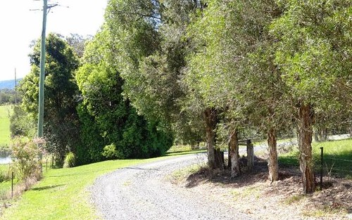 Lot 751 Butlers Road, Bonville NSW 2450