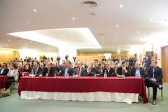 Sessão de Encerramento da III Academia Poder Local