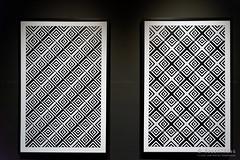 20161112-48-Pule Feluaki (Repeating pattern) by Sopolemalama Filipe Tohi (Roger T Wong) Tags: 2016 australia hobart mona museumofoldandnewart ontheoriginofart rogertwong sel1635z sony1635 sonya7ii sonyalpha7ii sonyfe1635mmf4zaosscarlzeissvariotessart sonyilce7m2 tasmania art exhibition