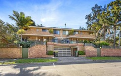 13/15-17 Milner Road, Artarmon NSW