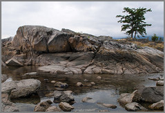 salmon rock (tesseract33) Tags: tesseract33 nikon light world art travel peterlangphotographynet peterlang squamishphotographer nikond750 outdoors shorelines seaside seascape salmonrock keatsisland