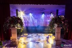 Wedding at Belmond Villa San Michele in Florence (GBAudio Service) Tags: gbaudio lighting lights event wedding tuscany band belmond villa san michele robe viva spot