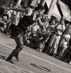 Savaria Historical Carnival 2016 _ FP6177M (attila.stefan) Tags: stefn stefan samyang summer attila aspherical pentax portrait portr k50 2016 85mm street streetphoto savaria trtnelmi karnevl historical carnival freak fusion cabaret cirkusz circus
