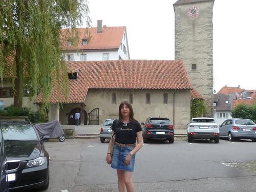 Lindau -  Peterskirche