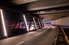 Electric Apex (YChoi) Tags: melbourne sunrise lighting urban city