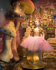"""""""The Nutcracker Sweet""""  2016 Holiday Window Display at Saks Fifth Avenue, New York City (jag9889) Tags: saksfifthavenue jag9889 usa manhattan dress reflection fashion fifthavenue outdoor 2016 christmas holiday marionette sweet candy midtown nutcracker newyorkcity windowdisplay window display couture 20161201 newyork mannequin 5thavenue departmentstore flagship ny nyc saks storewindow unitedstates unitedstatesofamerica us"""
