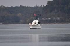 Boating Lake Barkley_3263 (Porch Dog) Tags: 2016 garywhittington november nikond750 fx nikon200500mm lakebarkley cumberlandriver boating kentucky