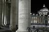 colonnato (bob_52) Tags: san pietro roma colonnato vaticano cupola