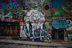 (th3butcherofbilbao) Tags: melbourne street art leica ms optical 28mm apoqualia cruel