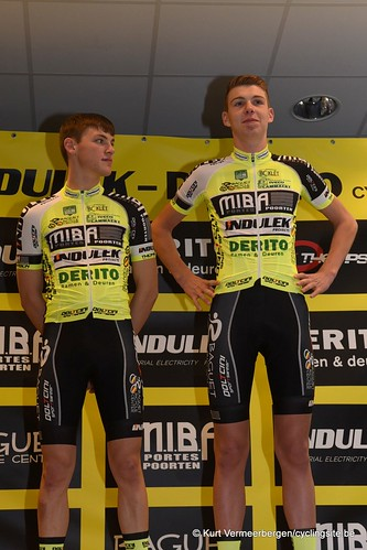 Baguet-Miba-Indulek-Derito Cycling team (6)