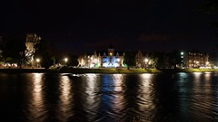 Inverness by night (Gutrem) Tags: inverness nessriver a77 alpha77 colori città city scenic darkness freddo exposure fotografia fiume viaggi landscape landscapes lights night notte notturno photography panorama paesaggi paysage palazzi acqua reflex river travel treppiede tripod sony tourism turismo tourisme tour tamron tamron16300 uk viewpoint water scozia scotland
