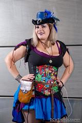 New York Comic Con (dgwphotography) Tags: cosplay nycc nycc2016 newyorkcomiccon 70200mmf28gvrii nikond600 nikoncls