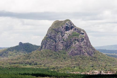 Mt Tibrogaran