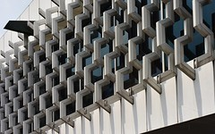 Mexico City 6 (orientalizing) Tags: abstract americas archaeologicalmuseum desktop featured mexico mexicocity modernism nationalmuseumofanthropology