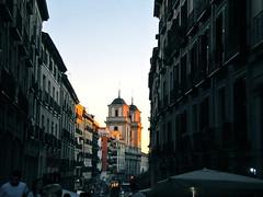 A Picture (Fran_czi) Tags: madrid city citylife people light square plaza mayor plazamayor afternoon autumn trip franczi