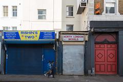 Models (SReed99342) Tags: london uk england northlondonmodels shopfronts storefronts rishinstwo