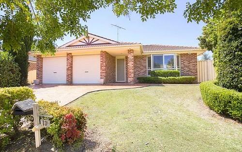 13 Kiber Drive, Glenmore Park NSW 2745