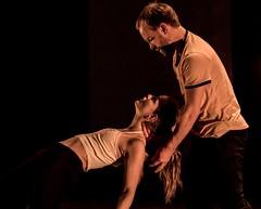 """Danse K Par K : """"Danse de nuit"""" : Karine Ledoyen (eburriel) Tags: kpark karine ledoyen danse de nuit night méduse"""