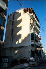 20161119-004 (sulamith.sallmann) Tags: athen attika building city gebude greece griechenland haus house stadt urban wohnhaus grc sulamithsallmann