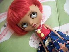 Gorgeous Poppy........