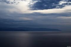 Ciel et mer (2) (Kimoufli) Tags: ciel mer sky sea nuage paysage rivage eau littoral cte