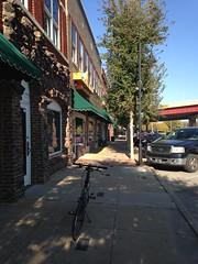 Osage_001 (gouldie) Tags: osageprairietrail tulsa sperry skiatook oklahoma bicycle foldingbike fuji fujiorigami