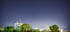 A clear starry night / Una noche clara y estrellada (Erick Houli) Tags: astrophotography nightphotography stars starrynight night canoneos5dmarkiii canonef2470f28ii photography caracasvenezuela