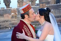 EDO_1768 (RickyOcean) Tags: wedding zvartnots echmiadzin armenia vagharshapat shush shushanik rickyocean