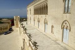 Castello di Donnfugata, Sicily (alanmosley688) Tags: castellodidonnfugata sicily castle montalbano sinagra